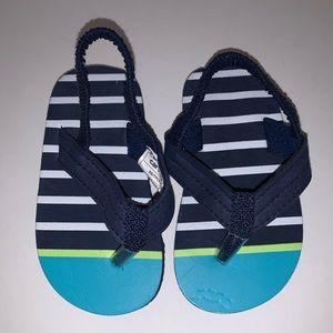 Carter's a Thong Sandals